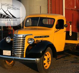 GOFF Truck