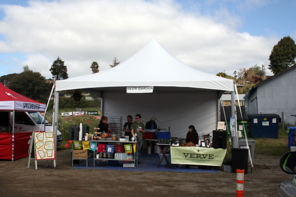 Festival Tents Good Old Fashion Fun