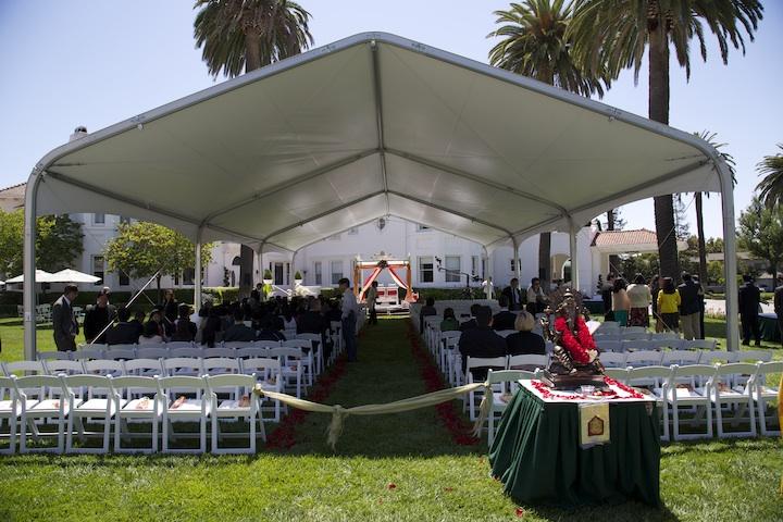 Tent Rental San Francisco Ca