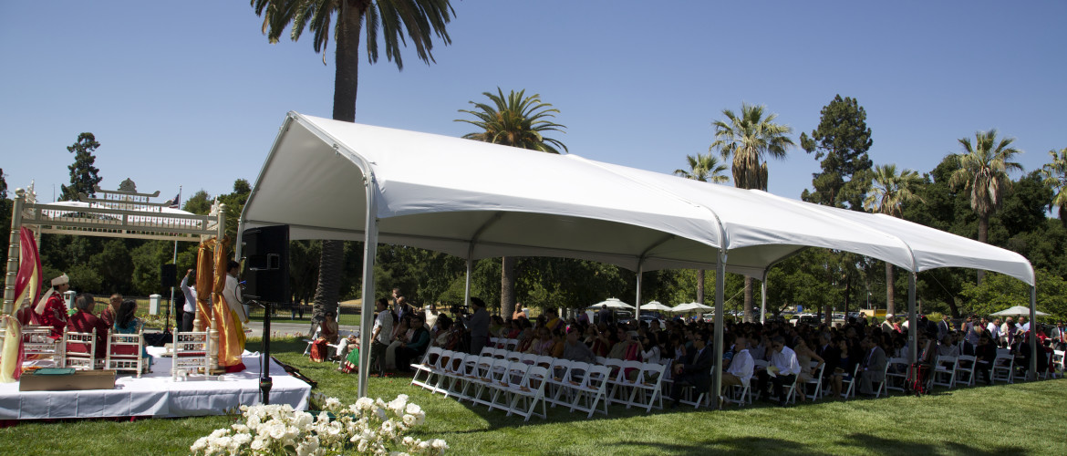 Structure tent slider pic